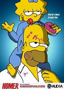 Funny Simpsons Movie Poster Parodies (22 Pics)