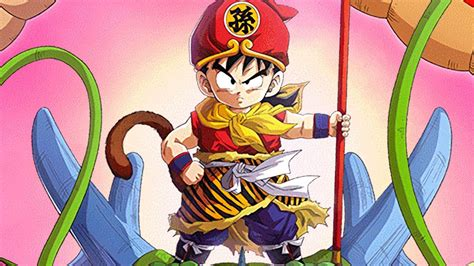 New Free Lr Kid Gohan! Dokkan Super Battle Reward