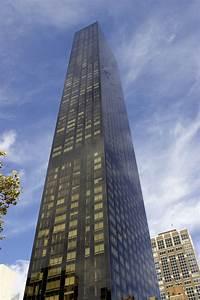 Top Seven Skyscrapers In US build by Donald Trump