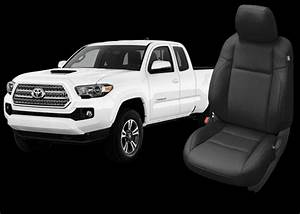Best Seat Covers For Toyota Tacoma