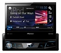 Car DVD Audio/Video Images | Pioneer Electronics USA