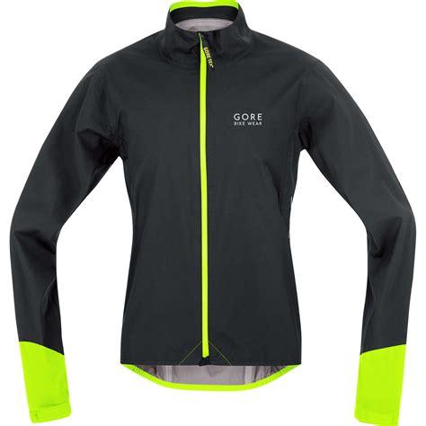 gore tex cycling jacket wiggle gore bike wear power gore tex active jacket