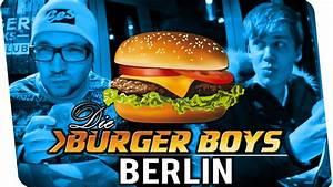 Lily Burger Berlin : der beste burger deutschland 39 s burger boys testen lily burger berlin youtube ~ Orissabook.com Haus und Dekorationen