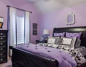 Awesome Belle Couleur Chambre Ado Decoration Couleur De