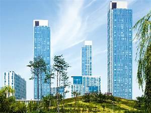 South Korea's hi-tech city: Songdo – Business Destinations ...