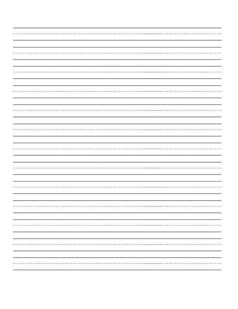 printable blank writing worksheet education pinterest writing worksheets cursive writing