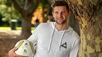 Former A-League player Andy Brennan reveals his ...