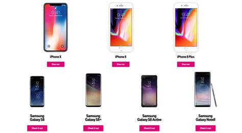 Yt Mobile by Et Deals Bogo On Select Iphones And Galaxy Smartphones At