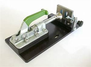 Toggle Mold Clamp LNS Technologies