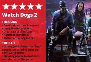 Watch Dogs 2 Review Ubisoft GTA 5 Grand Theft Auto