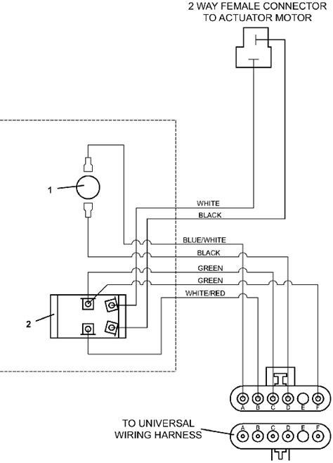 Wiring For Powerfold Deck Lift Decks