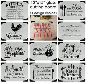 25+ Best Ideas about Glass Cutting Board on Pinterest