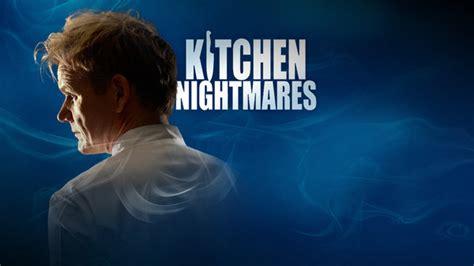Kitchen Nightmares (us) Season 6 Episode 12