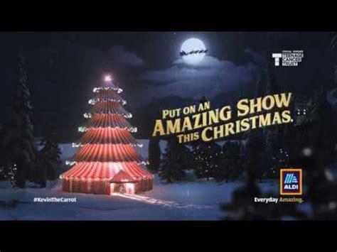 aldi christmas  advert tv advert