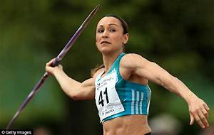 Jessica Ennis-Hill throws down the gauntlet to Olympics ...