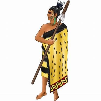Maori Warrior Svg