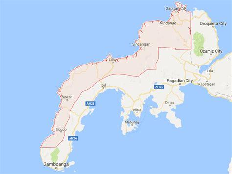 duterte couple  zamboanga abducted  armed men
