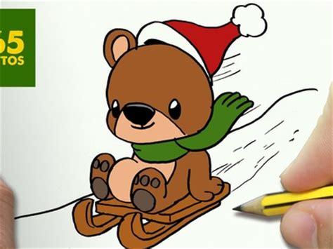 como dibujar un cupcake para navidad paso a paso dibujos kawaii navide 241 os how to draw a cupcake