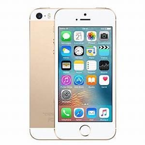 Iphone Se Reconditionné Fnac : apple iphone se 64 go or reconditionn ou occasion smartphone achat prix fnac ~ Maxctalentgroup.com Avis de Voitures