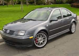 2004 Volkswagen Jetta Gli