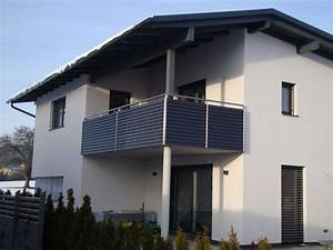 Balkongeländer Pulverbeschichtet Anthrazit : 11 besten balkon bilder auf pinterest leiter balkon ~ Michelbontemps.com Haus und Dekorationen
