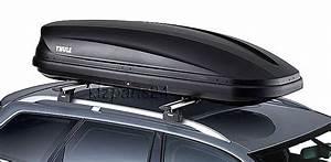 Thule Dachträger Mit Dachbox : thule dachbox pacific 780 anthrazit 196x78cm 420 liter ~ Kayakingforconservation.com Haus und Dekorationen