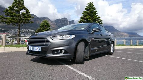 Ford Fusion Ecoboost Review 2016 ford fusion 1 5 ecoboost review cape town