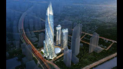 jakarta tallest building projects  proposals
