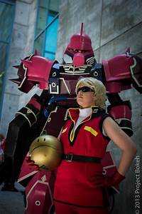 Char Aznable / Quattro Bajeena (Mobile Suit Zeta Gundam ...