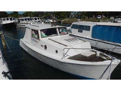 Swan River Boats For Sale 1934 wooden boat swan river cabin cruiser for sale trade