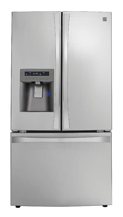 bottom drawer freezer kenmore elite 72093 33 cu ft door bottom freezer