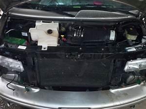 2002 Chevy Express 1500 Van Fuse Panel Block