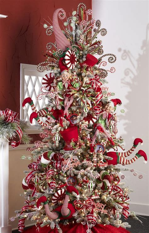 christmas trees ideas  pinterest christmas