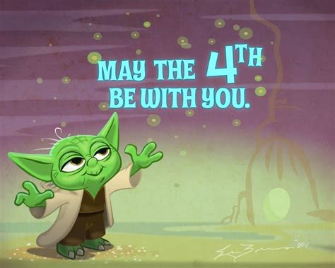 May The 4th Be With You Meme - may the 4th cartoon may the force be with you know your meme