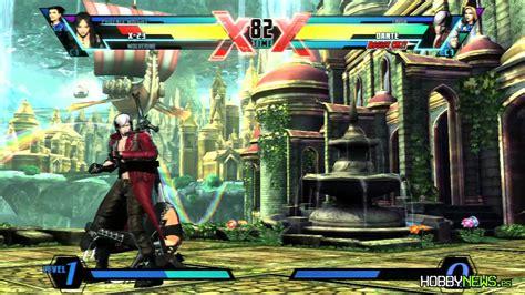 Ultimate Marvel Vs Capcom 3 Hd Vergil Vs Wolverine