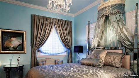 Old Hollywood Glamour Bedrooms