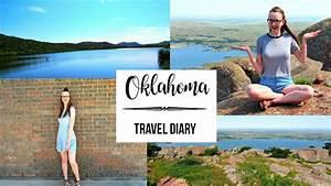 Oklahoma Travel Diary!! || Mount Scott, Shopping and More ...