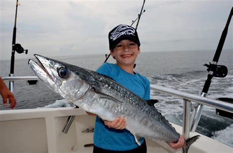 Charter Boat Fishing In Gulf Shores Alabama by Fishing Charter Gulf Shores
