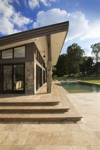 Harmonious House With Swimming Pool Design vienna virginia pool house design surrounds landscape
