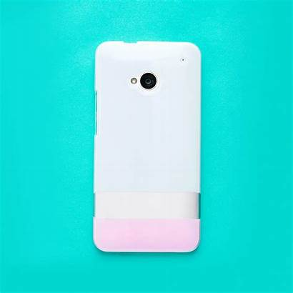 Phone Diy Case Cases Painting Paint Tape