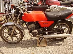Yamaha 125 Rdx : yamaha 125 rdx type 1e7 cadre n 352245 de 1978 pays japon les motos du musee de p p jean ~ Medecine-chirurgie-esthetiques.com Avis de Voitures