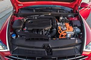 2020 Hyundai Sonata Hybrid  Review  Trims  Specs  Price