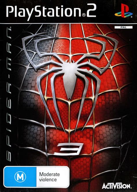 spider man   box cover art mobygames