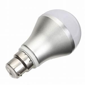Ampoule Couleur B22 : dimmable rvb changement de couleur 4w b22 led ampoule ~ Edinachiropracticcenter.com Idées de Décoration