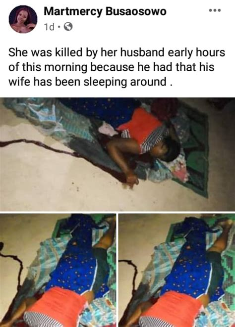 GRAPHIC PHOTOS: Akwa Ibom Man Commits Suicide After ...