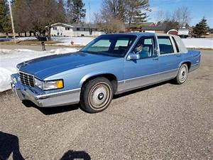 1993 Cadillac Deville For Sale