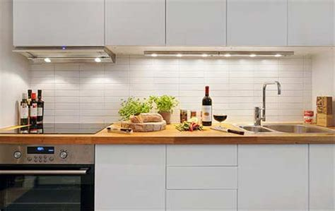 house decorating ideas kitchen captivating green wooden cabinets small apartment nordic
