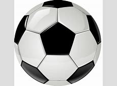 Real Soccer Ball By Ocal Without Shadow Clip Art at Clker