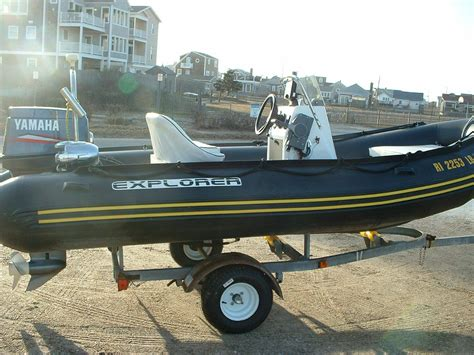 Zodiac Boats For Sale Usa by Zodiac Rib 17 Boat For Sale From Usa