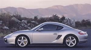 Porsche Cayman S 2006 : porsche cayman s 2006 review car magazine ~ Medecine-chirurgie-esthetiques.com Avis de Voitures